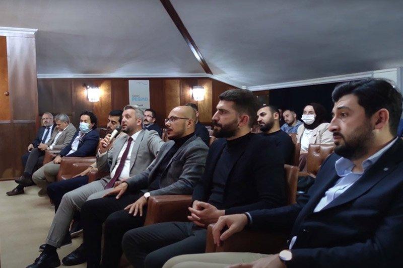 PESİAD Akademi - KOSGEB İstihdam Teşvikleri Semineri
