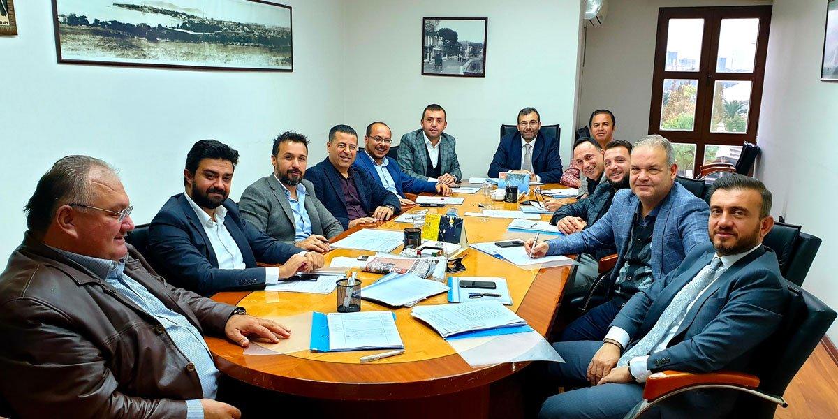 Yönetim Kurulu Toplantımız-0