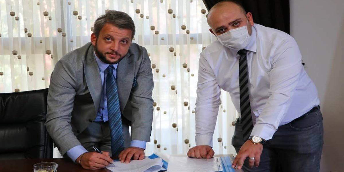 Dünyagöz Pendik Hastanesiyle Protokol İmzaladık-1