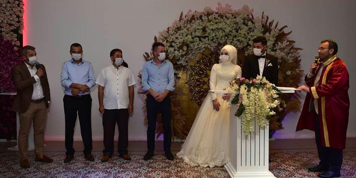 Genç PESİAD Yönetim Kurulu Üyemiz Yusuf Zorlu nun Düğününe Katılım Sağladık-4