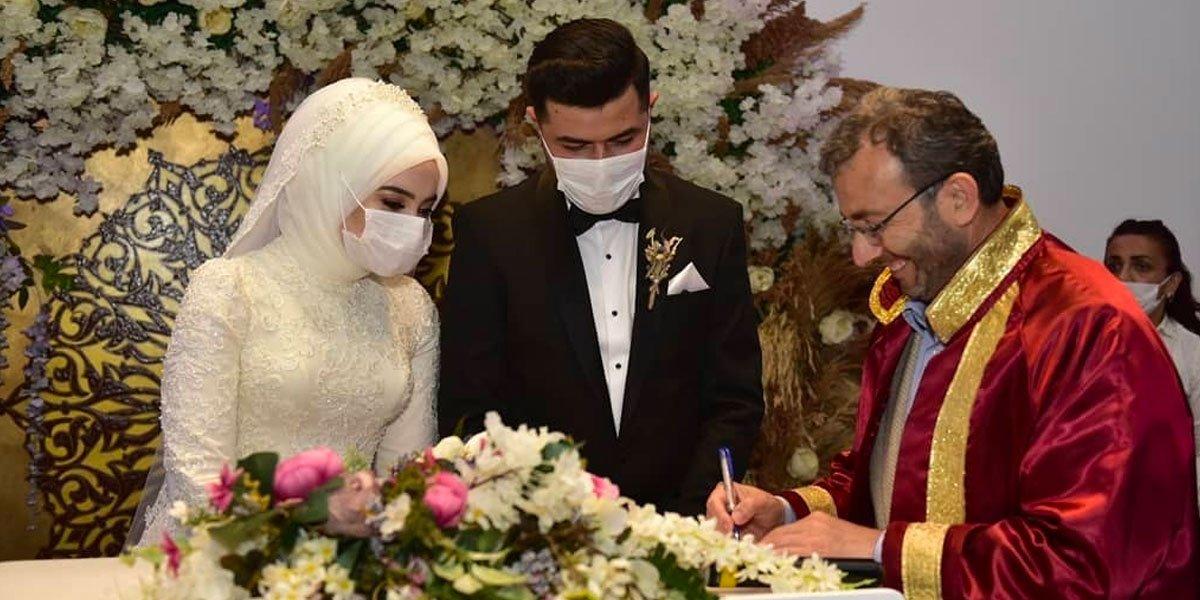 Genç PESİAD Yönetim Kurulu Üyemiz Yusuf Zorlu nun Düğününe Katılım Sağladık-5