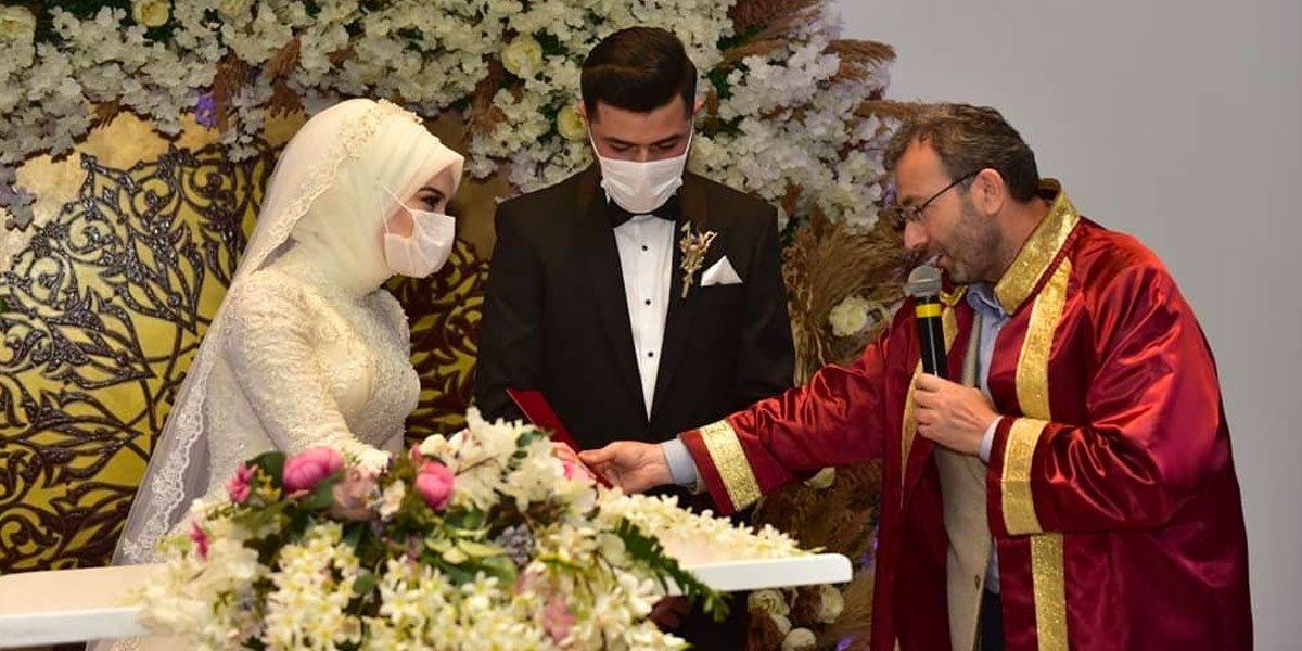 Genç PESİAD Yönetim Kurulu Üyemiz Yusuf Zorlu nun Düğününe Katılım Sağladık-3