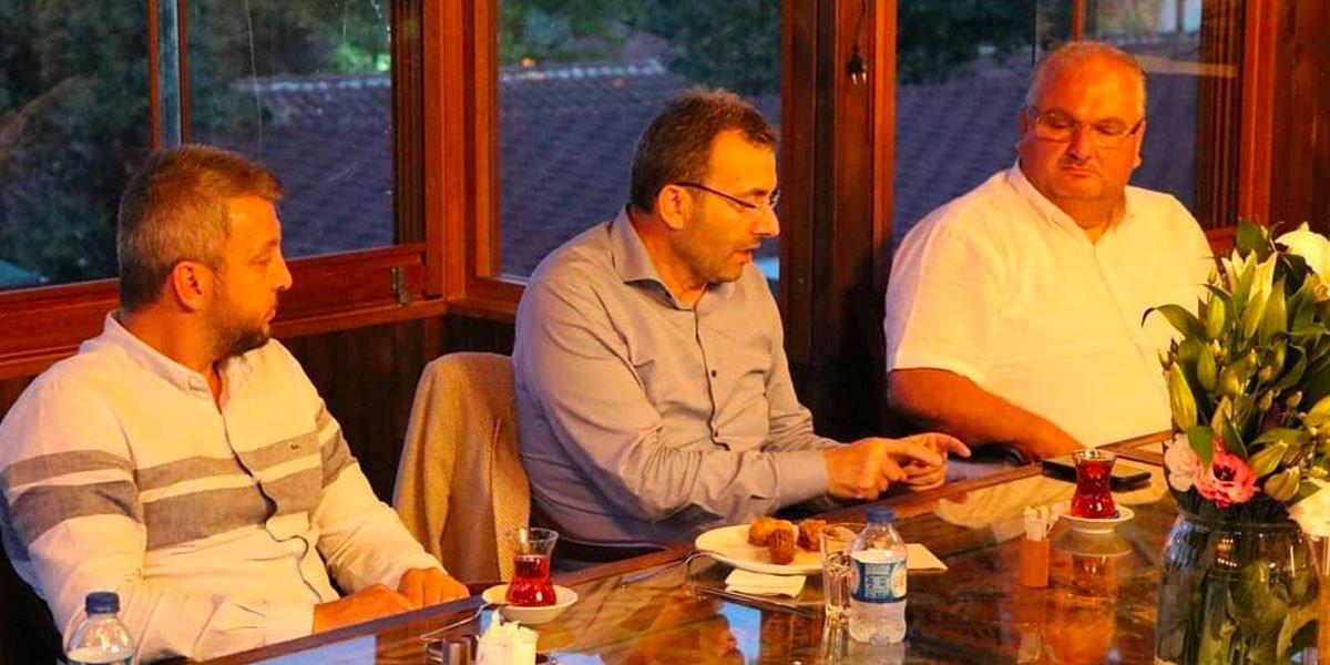 PESİAD ın faaliyetleri Hakkında İstişare Toplantımız-4