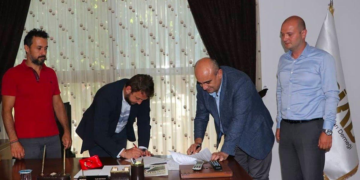 Pendik Medipol Üniversitesi Hastanesi İle Protokol İmzaladık-2