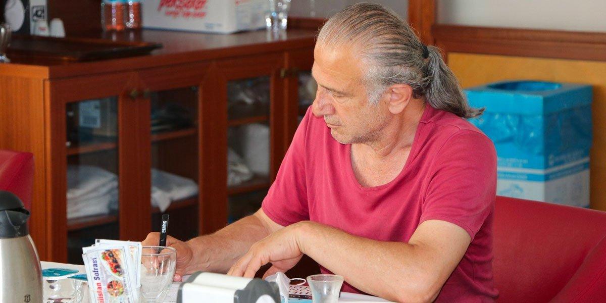Pendik Yerel Basın Mensupları İle Kahvaltı Programında Bir Araya Geldik-9