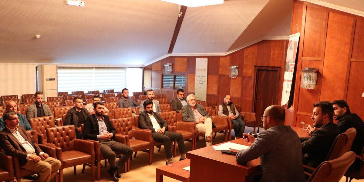 Sanayi Sektörü Toplantımız-2