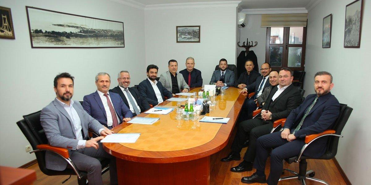 Yönetim Kurulu Toplantısı-0