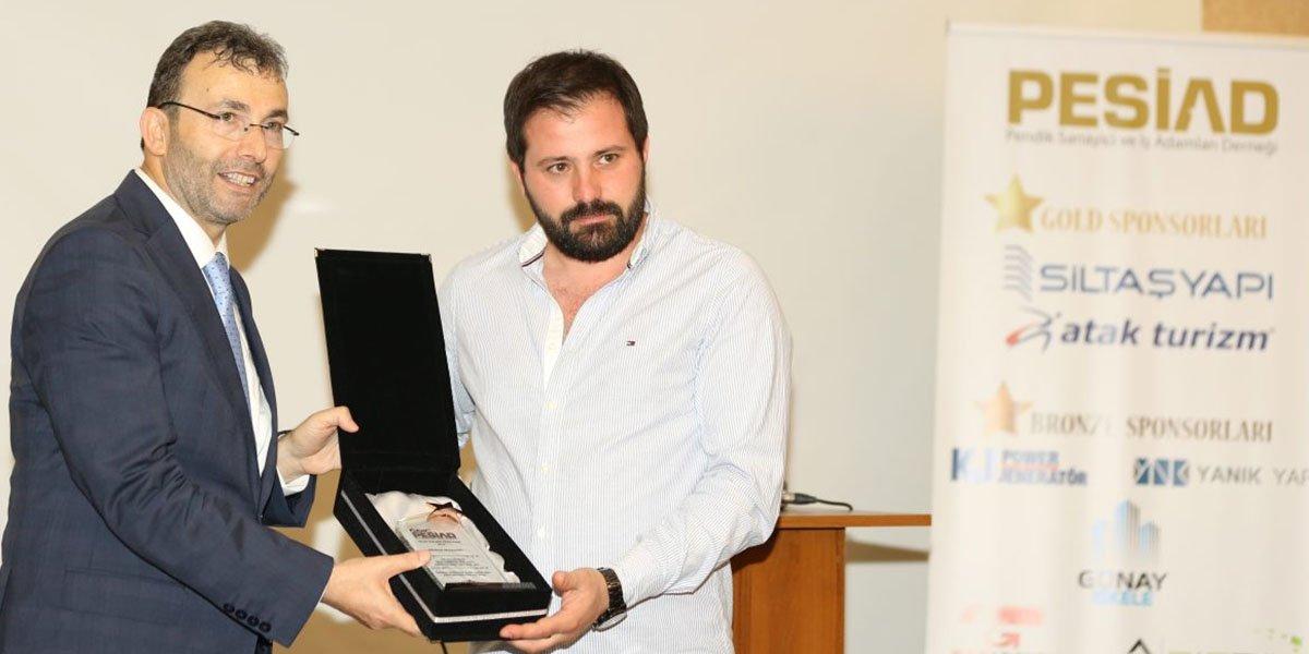 Geleneksel İftar Programımız ve Yılın Enleri Ödül Gecesi Etkinliğimiz-2