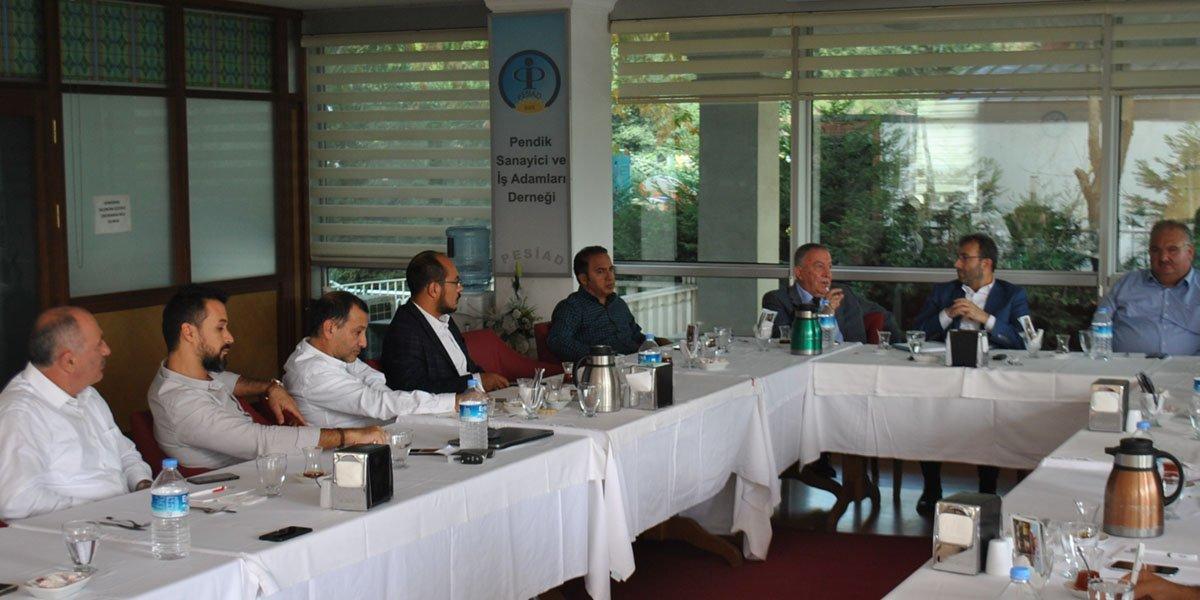 Sektörel Toplantı Programımız-2