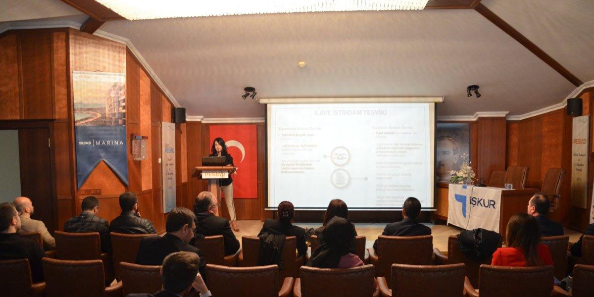 SGK - İŞKUR Eğitim Programımız-3