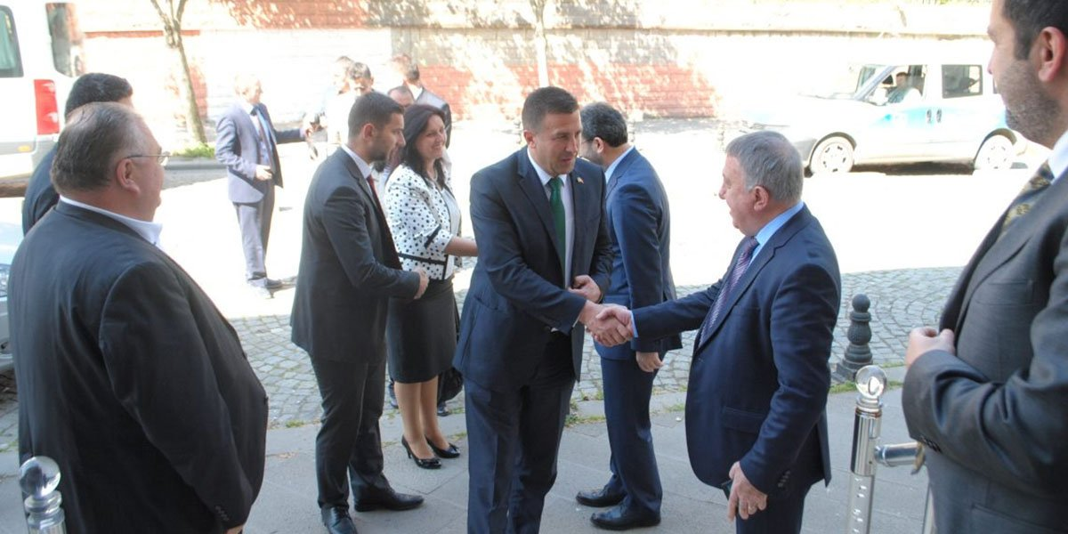 Kosova Devlet Bakanı Rasim Demiri' den PESİAD'a ziyaret…-6