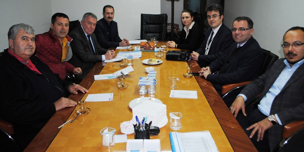 Doğu Marmara Kalkınma Ajansı Toplantısı-0