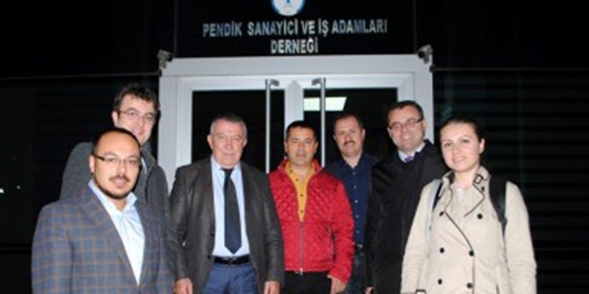 Doğu Marmara Kalkınma Ajansı Toplantısı-1