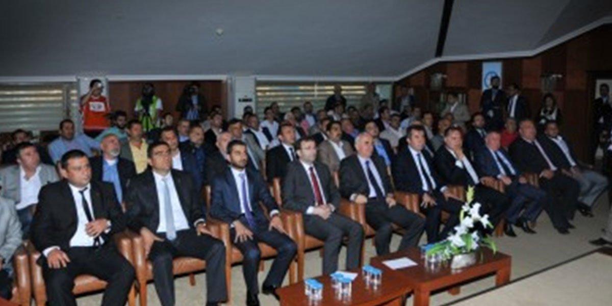 İstanbul 1.Bölge Milletvekili Adayları Üyelerimizle Buluştu-1