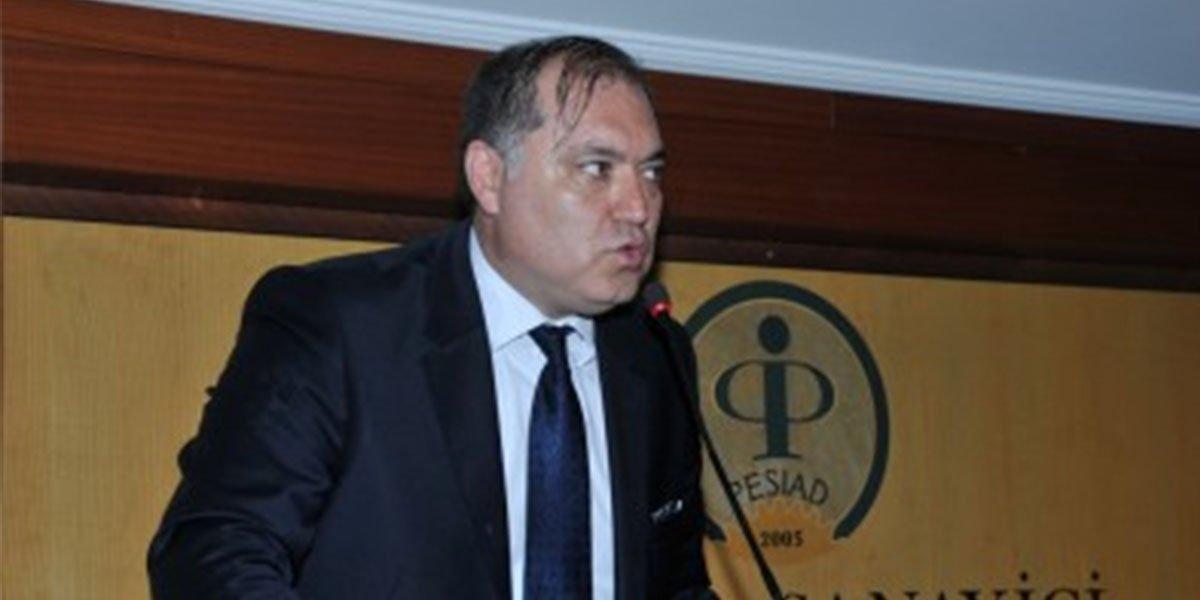 İstanbul 1.Bölge Milletvekili Adayları Üyelerimizle Buluştu-5