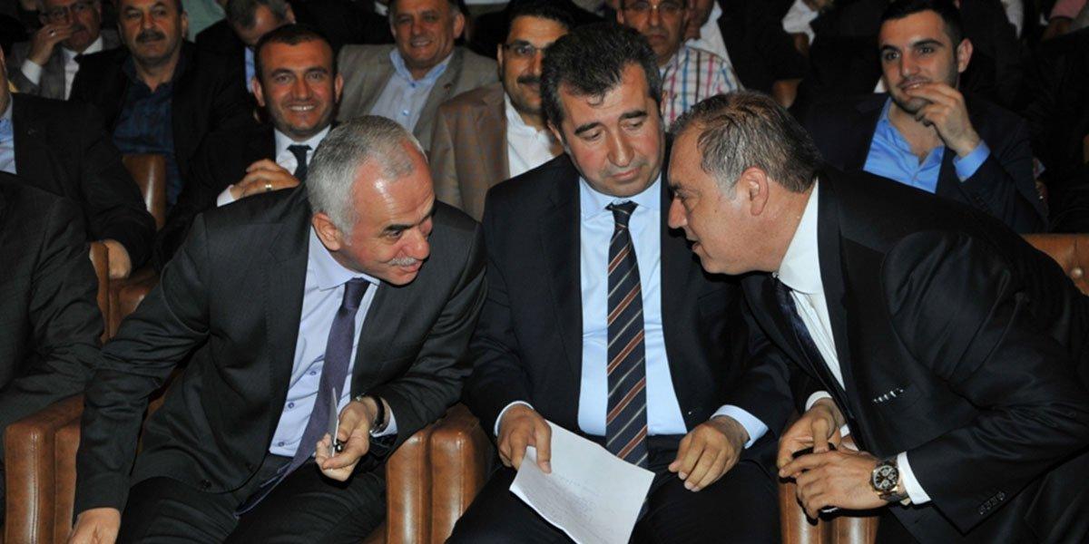 İstanbul 1.Bölge Milletvekili Adayları Üyelerimizle Buluştu-0