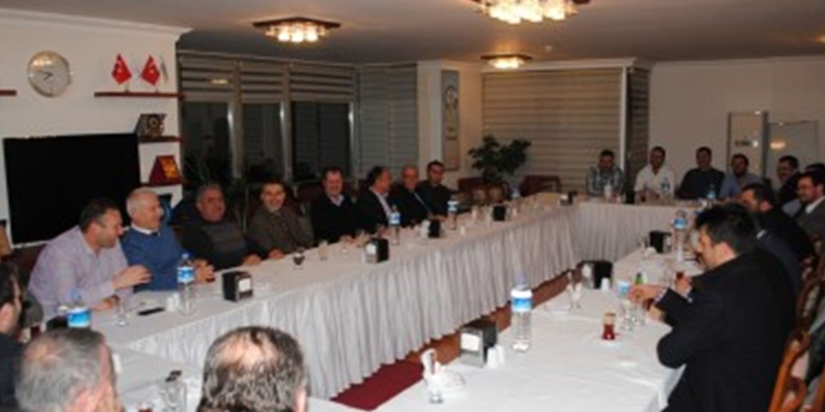 Üye Buluşmaları Toplantıları (26.01.2015)-1