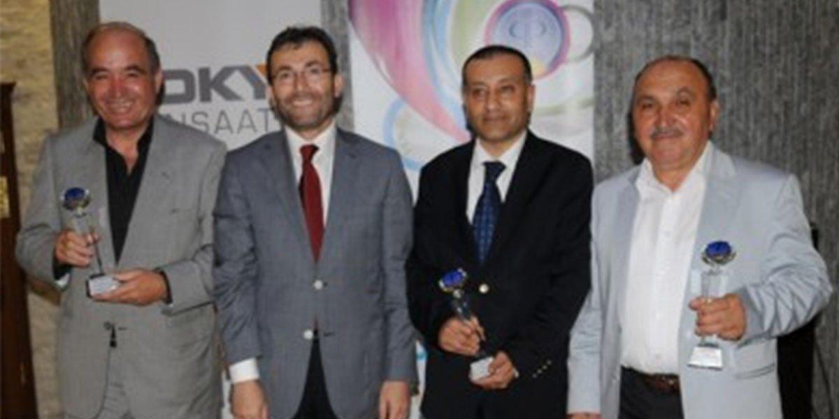 Yılın Enleri Ödülleri 2014-1