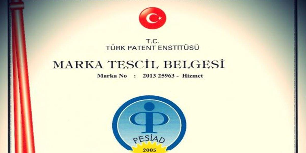 PESİAD İsim ve Logosunu Tescil Ettirdi-0