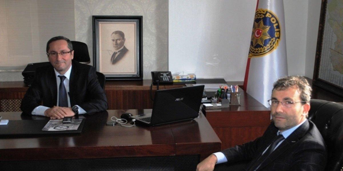 Pendik Emniyet Müdürü Fahri Göreri ziyaretimiz-0