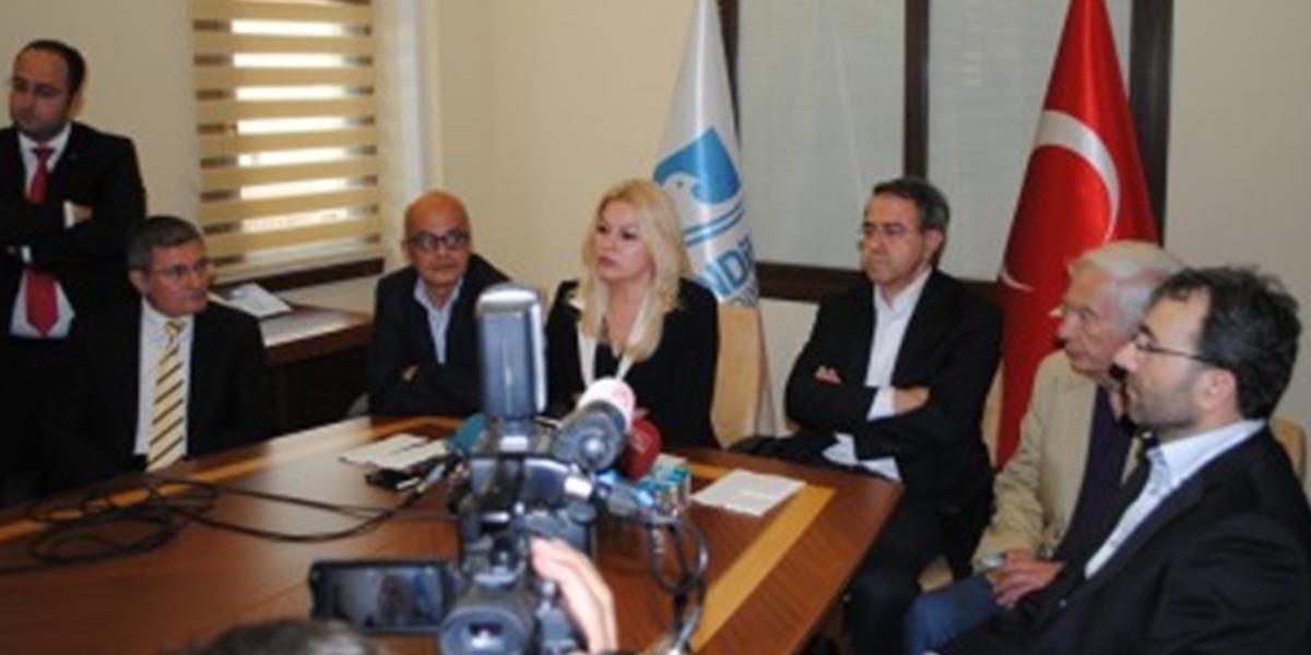 Akil İnsanlar Marmara Bölgesi Toplantısı-1