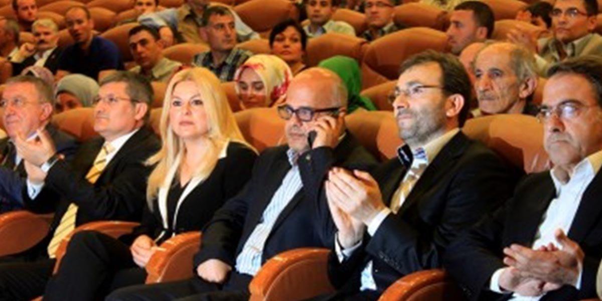 Akil İnsanlar Marmara Bölgesi Toplantısı-2