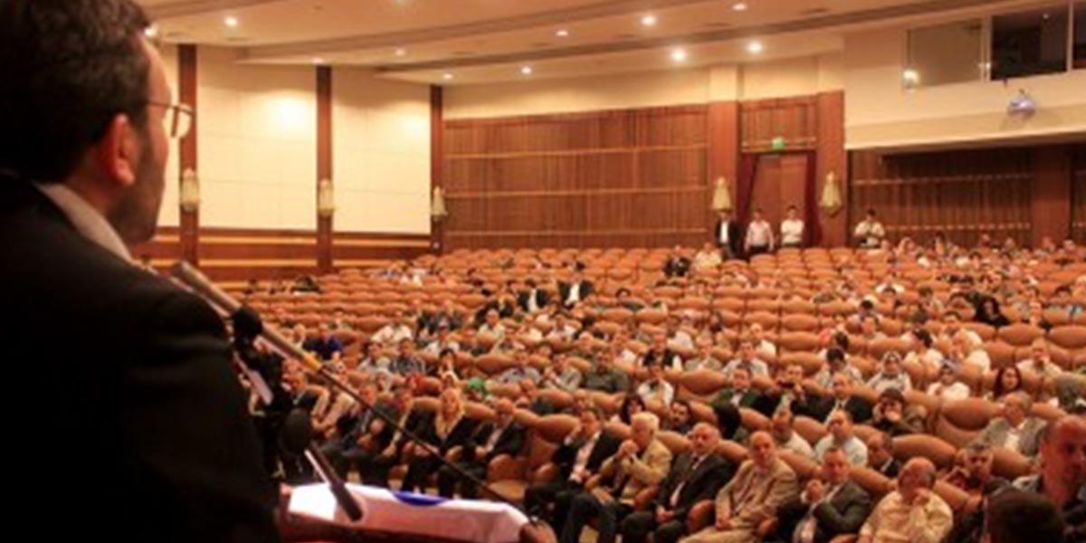 Akil İnsanlar Marmara Bölgesi Toplantısı-3