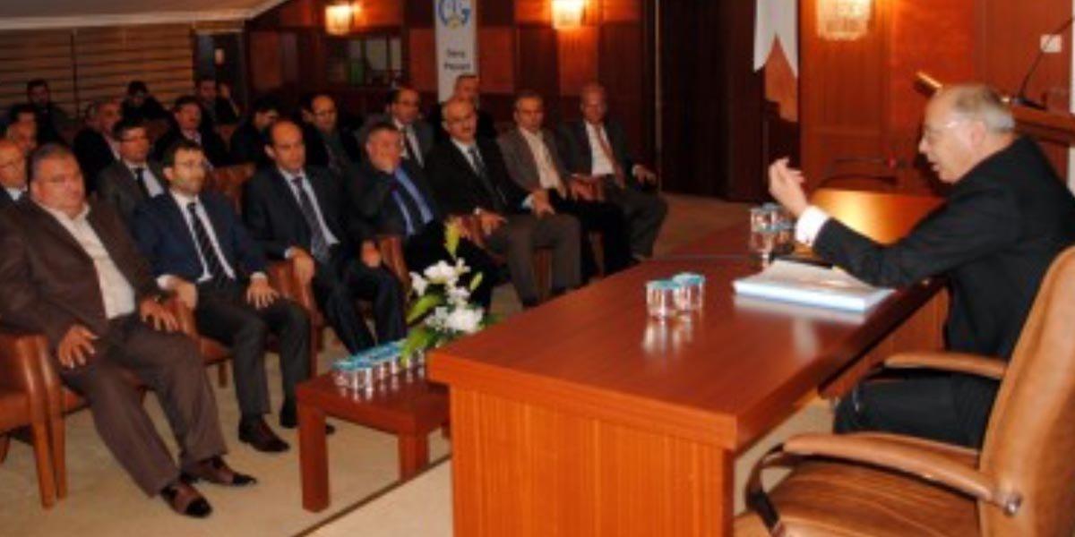 Küreselleşme Sürecinde Türkiye Afrika İlişkileri-2