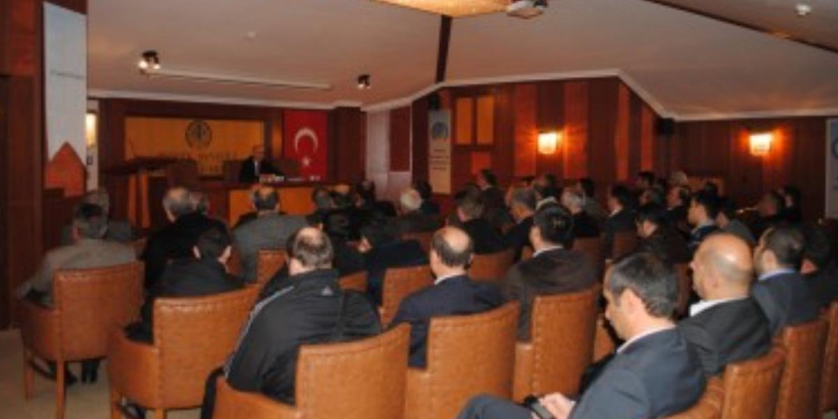 Küreselleşme Sürecinde Türkiye Afrika İlişkileri-1