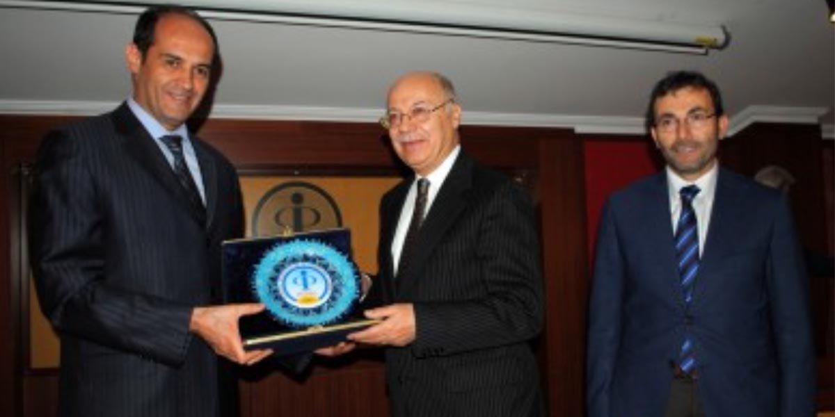 Küreselleşme Sürecinde Türkiye Afrika İlişkileri-0
