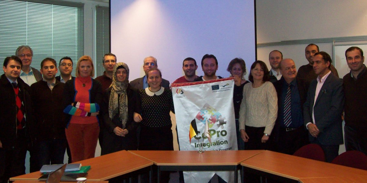 Yurtdışı Proje Toplantısı-0