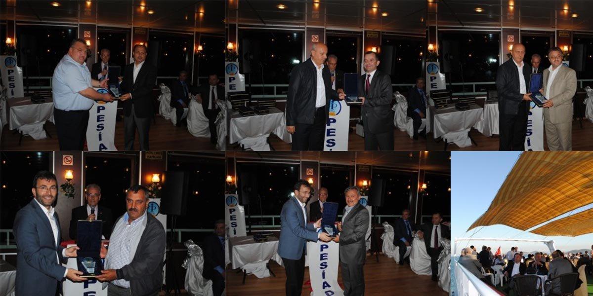 Yılın Enleri Ödülleri 2012-1