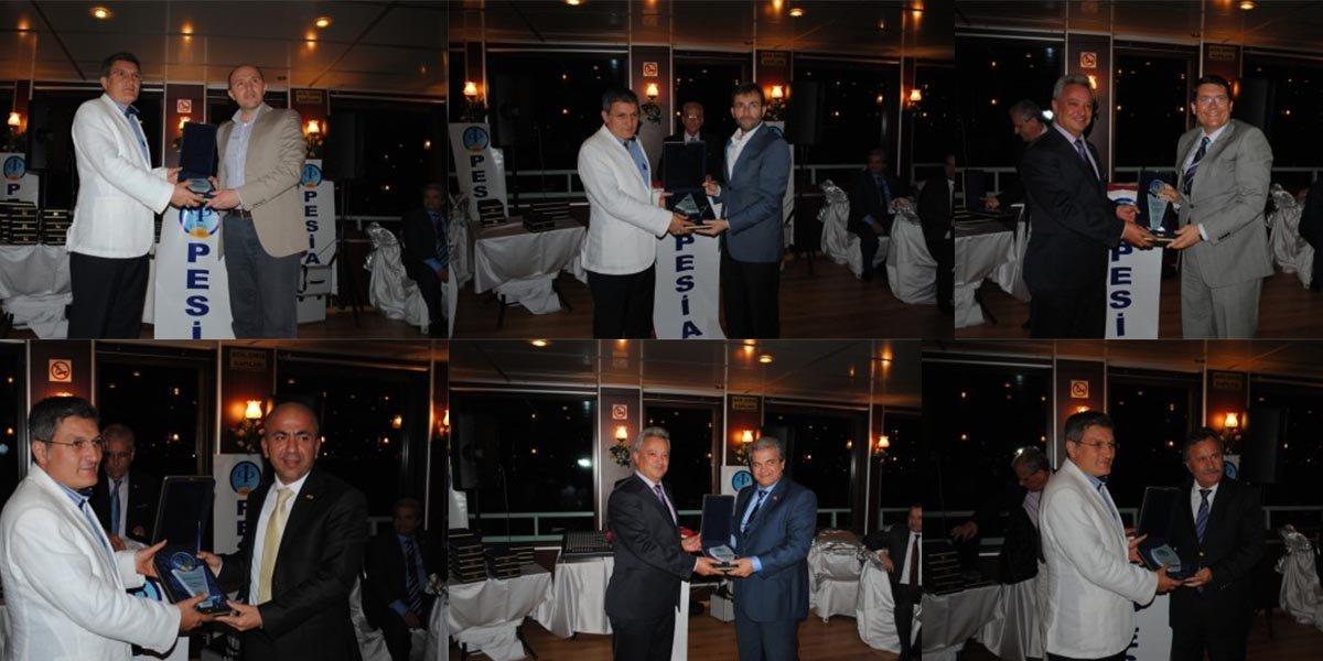 Yılın Enleri Ödülleri 2012-2