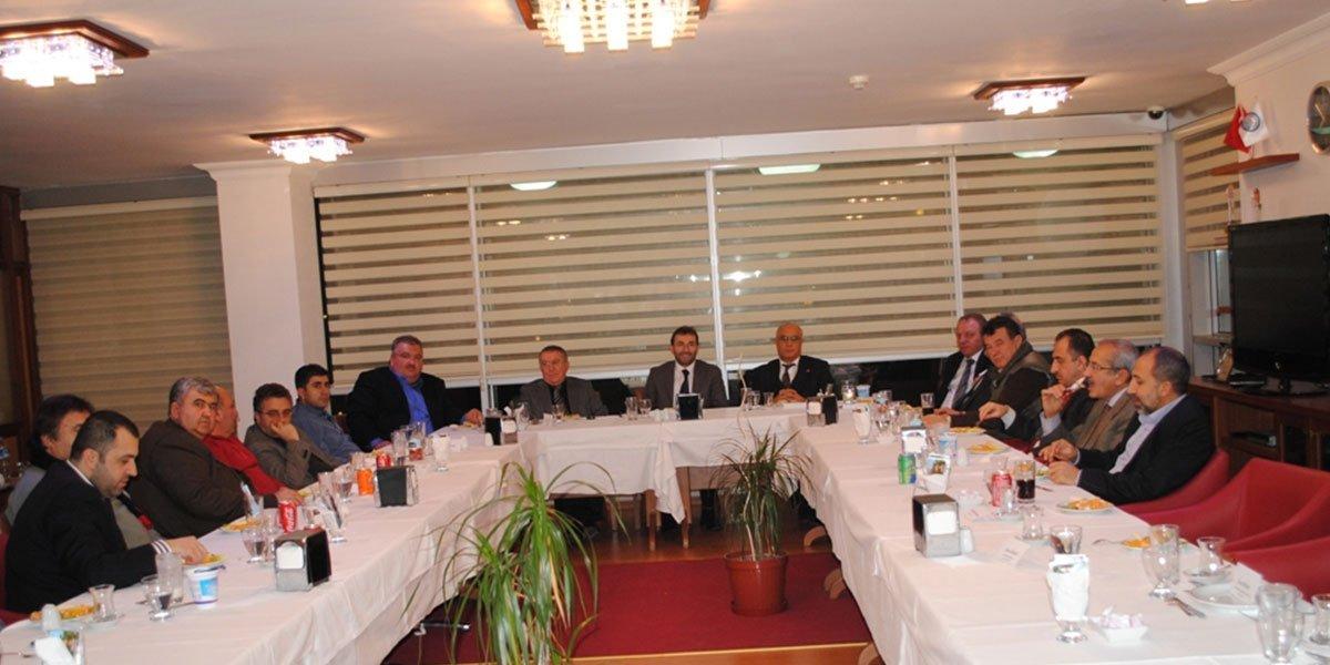 Pazartesi Sohbetleri 2012-0