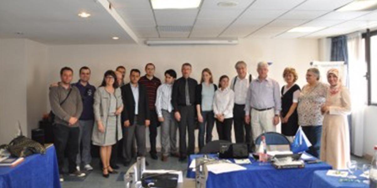 Yurtdışı Toplantı-1