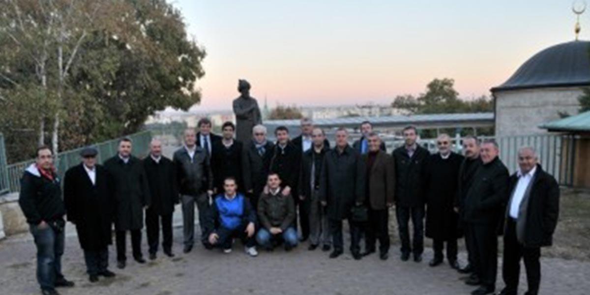 Yurtdışı Gezisi : Budapeşte-7