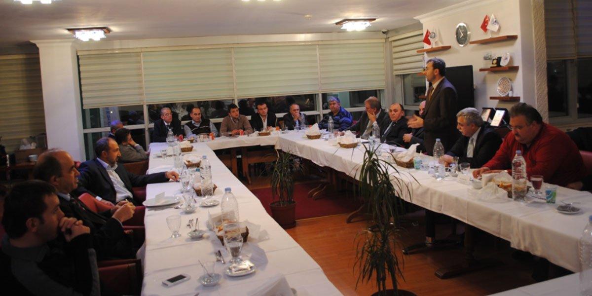 Pazartesi Sohbetleri 2011-2-0