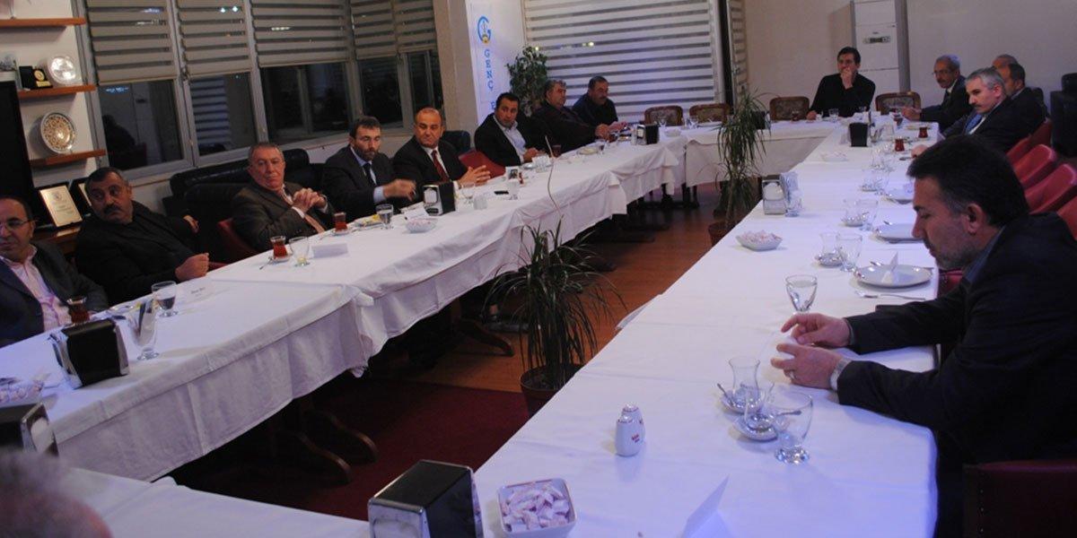 Pazartesi Sohbetleri 2011-3-0