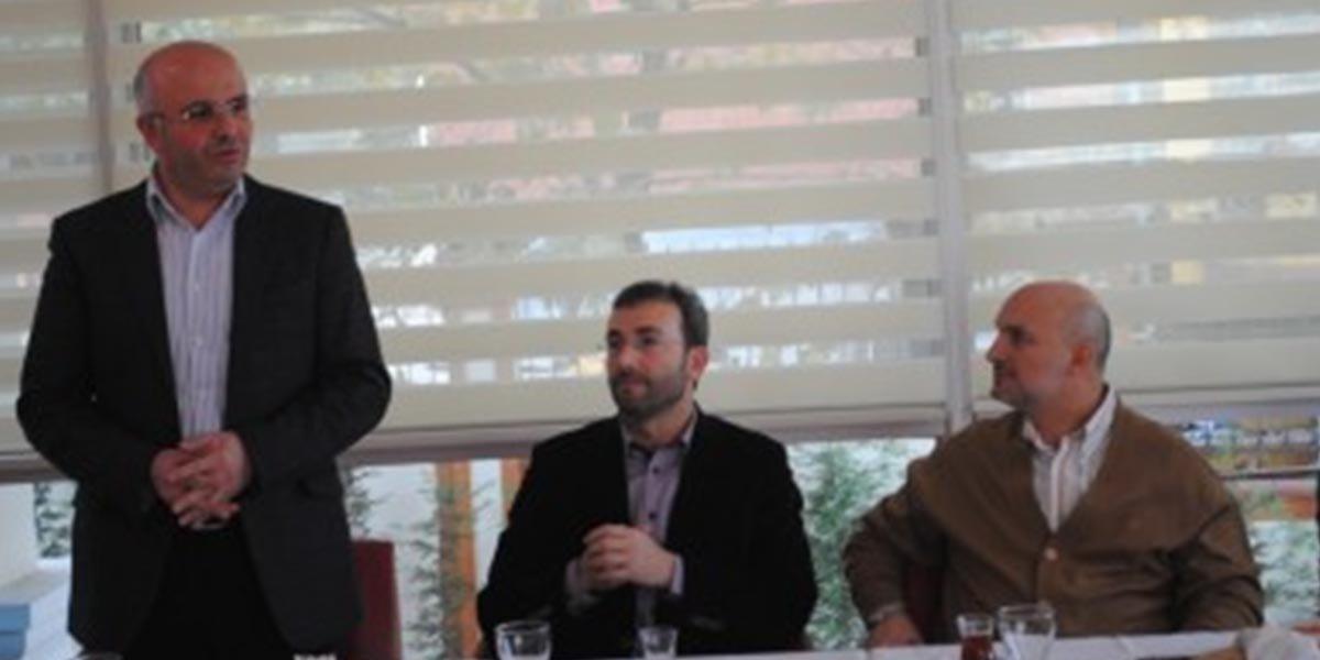 Konuk:MÜSİAD Başkanı Ömer Cihad Vardan-1