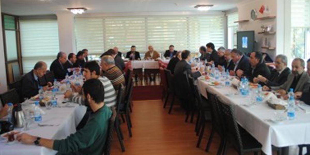 Konuk:MÜSİAD Başkanı Ömer Cihad Vardan-3