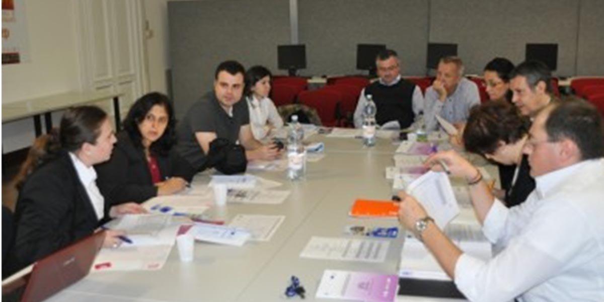 Yurtdışı Toplantı 2011-3