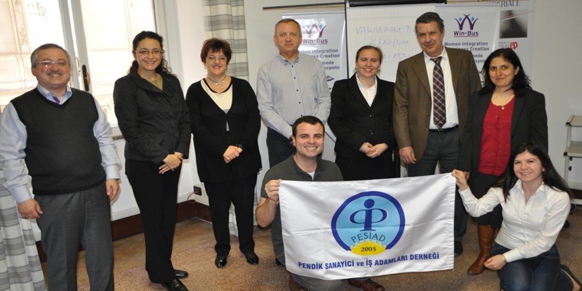 Yurtdışı Toplantı 2011-0