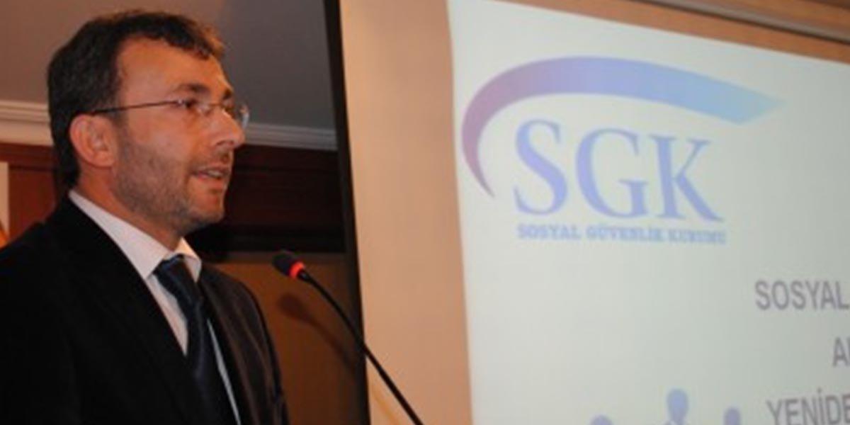 Torba Yasası Kapsamında SGK Alacaklarının Yapılandırılması-1