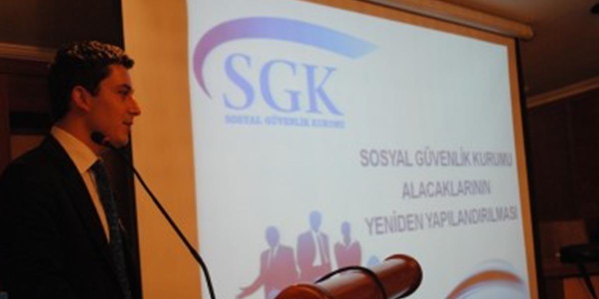 Torba Yasası Kapsamında SGK Alacaklarının Yapılandırılması-2