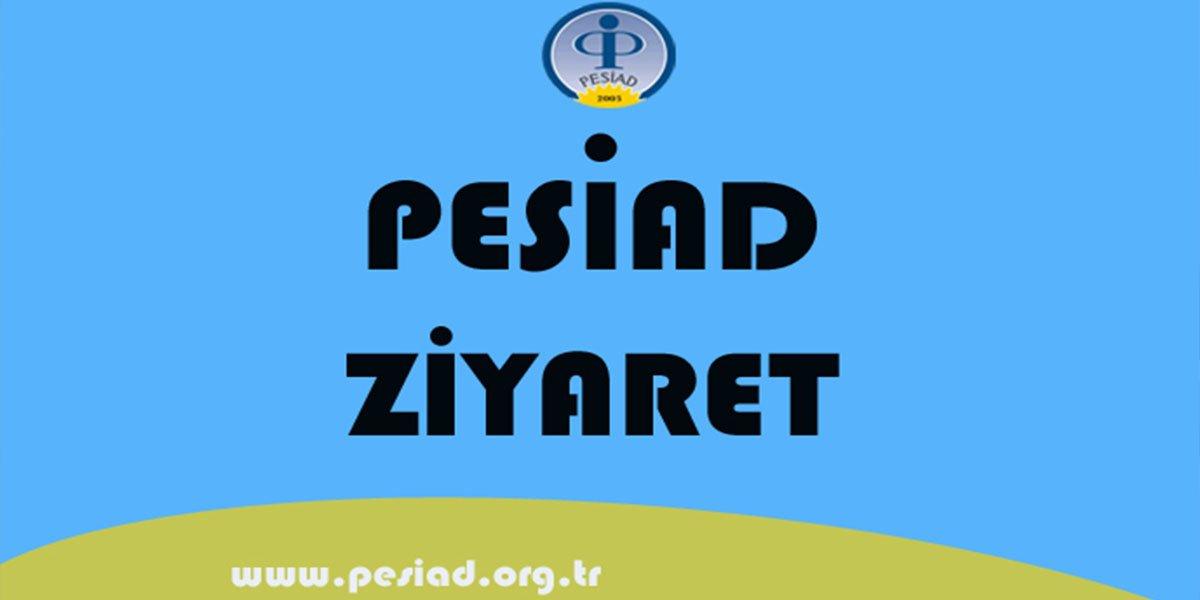 Pendik Cumhuriyet Başsavcısı Fehmi YILMAZ ziyaretimiz-0