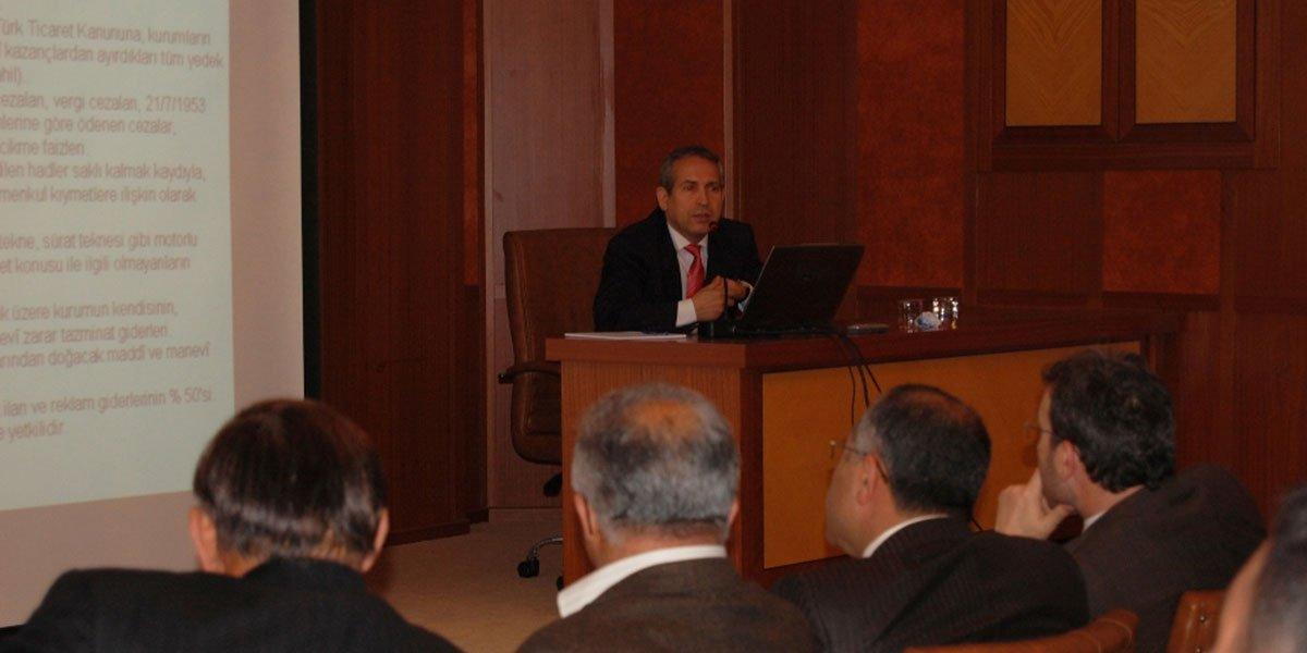 Bilgilendirme Toplantısı 2010-0