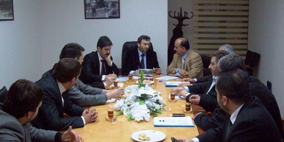 Irak Bilgilendirme Toplantısı-0
