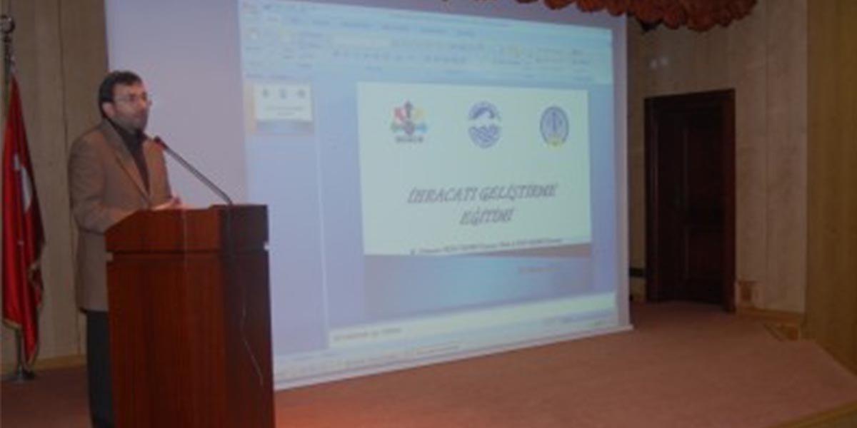 İGEME Bilgilendirme Toplantısı-1