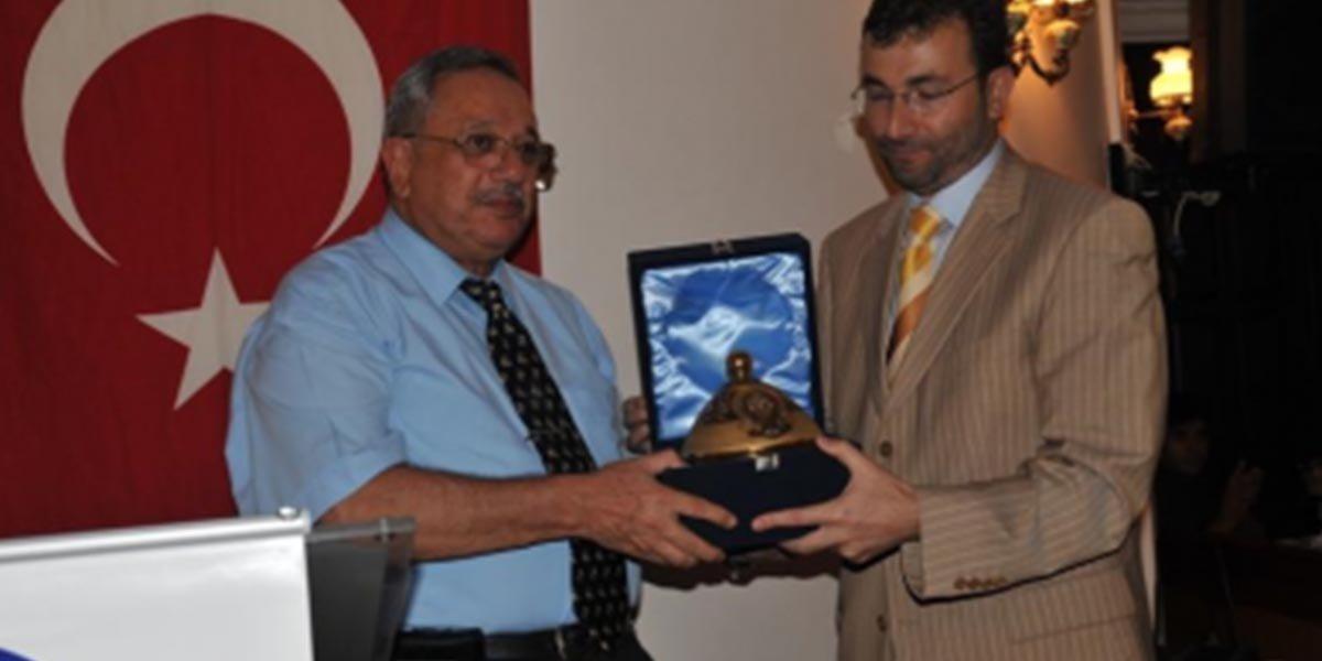 Geleneksel İftar Programı 2009-0