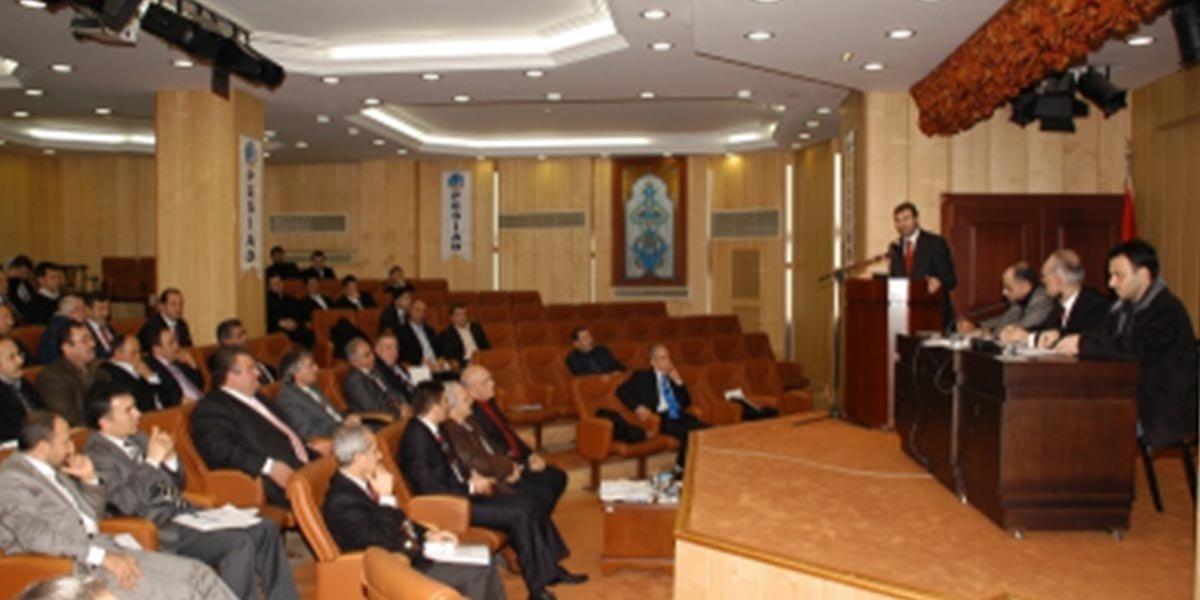 II.Olağan Genel Kurul Toplantısı-1
